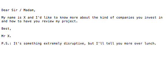 crappy-VC-cold-email